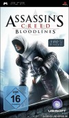Assassin´s Creed: Bloodlines Boxart