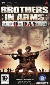 Brothers In Arms D-Day Boxart