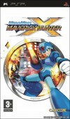 Mega Man Maverick Hunter X Boxart
