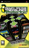 Midway Arcade Treasures: Extended Play Boxart