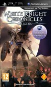 White Knight Chronicles: Origins Boxart