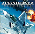 Ace Combat X - Skies of Deception Theme